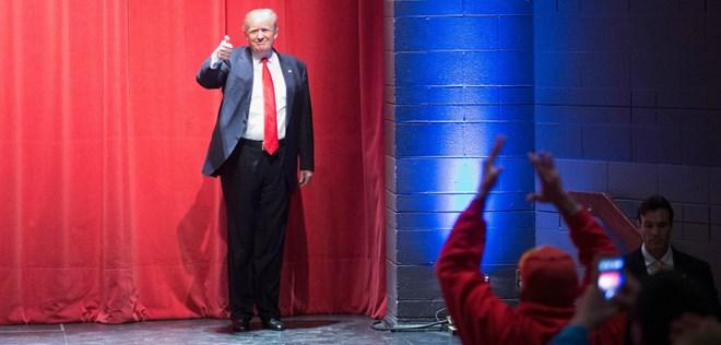 Dù luôn chỉ trích Trung Quốc nhưng các chính sách ông Trump đề xuất lại được đánh giá là chỉ có lợi cho Trung Quốc.