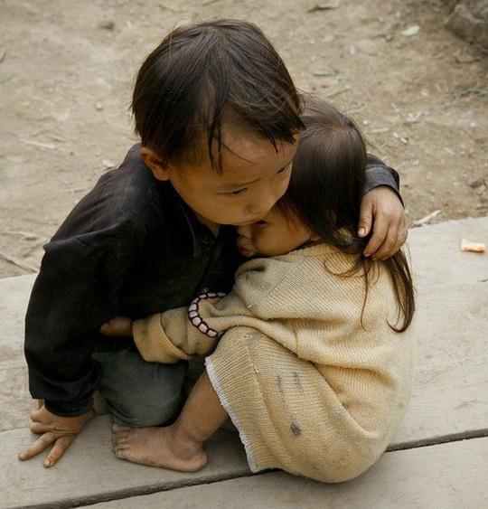 Tấm ảnh chụp ở Việt Nam bị nhầm sang Nepal. Ảnh: Na Son Nguyen