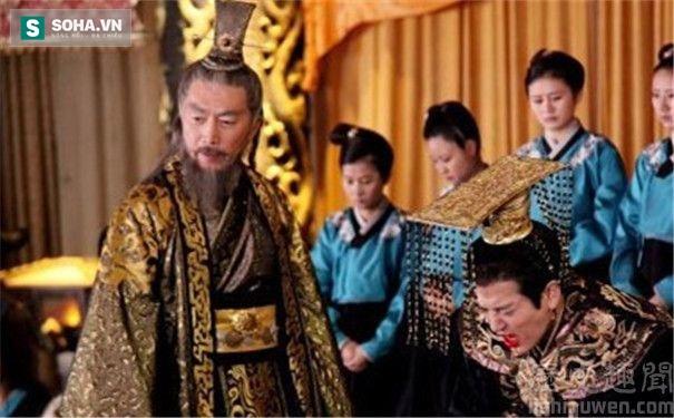 Trừ khử Hoàng đế dường như đã trở thành nghề của quyền thần Vũ Văn Hộ