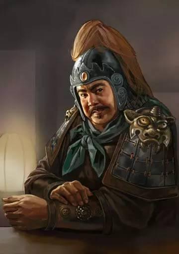 Bản tính keo kiệt của Trương Doãn đã đạt tới trình độ chết vì...xót của! (Ảnh minh họa).