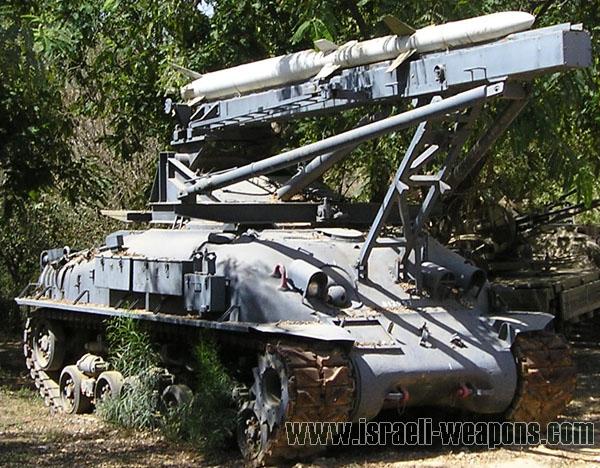 M4A1 Sherman sau khi được sửa đổi