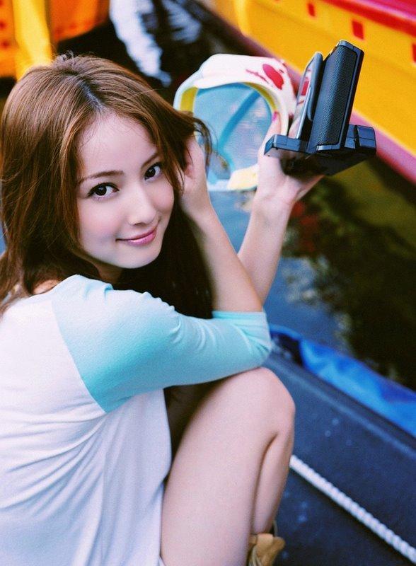 Nozomi cô nàng hot girl Nhật khiến nhiều người ghen tị 12