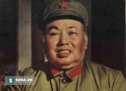 Thượng tướng Hứa Thế Hữu, kẻ cầm đầu quân đội Trung Quốc trong cuộc chiến tranh xâm lược biên giới phía Bắc Việt Nam tháng 2/1979 (Ảnh tư liệu)