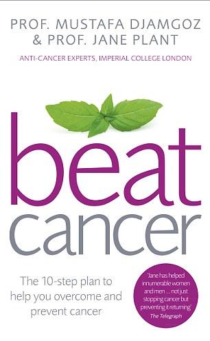 Cuốn sách đưa ra 10 bước để giảm nguy cơ ung thư cũng như chiến thắng ung thư.