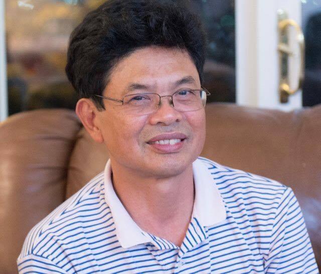 Tác giả Hiệu Minh.