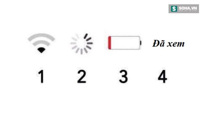 Bạn ghét biểu tượng nào nhất?
