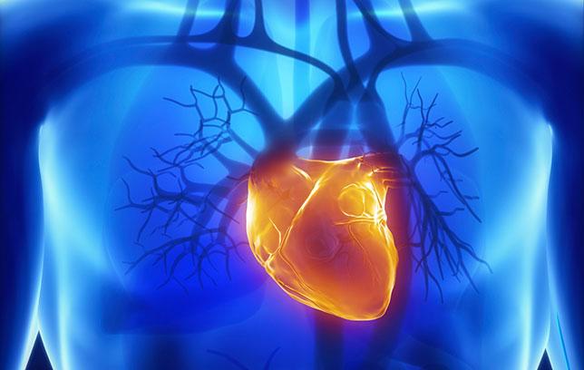 35% người bị đau tim nhầm lẫn triệu chứng bệnh tim với khó tiêu - Ảnh 2.