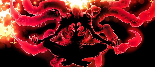 Trong sự kiện World War Hulk, Sentry là người duy nhất có thể ngăn cản Hulk  và biến anh trở thành Bruce Banner hiền lành trong khi Ironman, Mr  Fantastic, ...