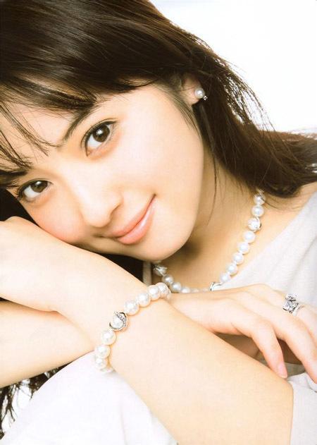 Nozomi cô nàng hot girl Nhật khiến nhiều người ghen tị 10