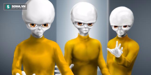 Vụ chạm trán người ngoài hành tinh gây chấn động nước Mỹ - Ảnh 4.