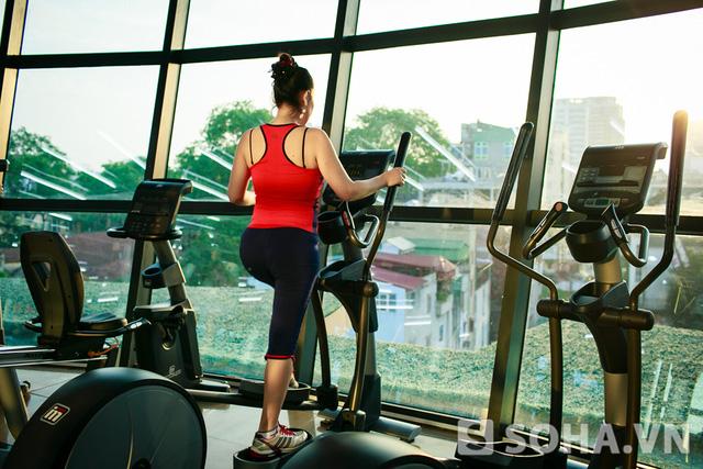 Hiện tại, sức khỏe của Lê Duy khá tốt. Chị tâm sự, sau khi cơ thể đi vào ổn định, khoảng 1,2 năm nay mình không còn tiêm hormone thay đổi giới tính nữa. Tiêm hormone nhiều dường như làm cơ thể mình yếu đuối hơn, bớt sự linh hoạt và dẻo dai với công việc.