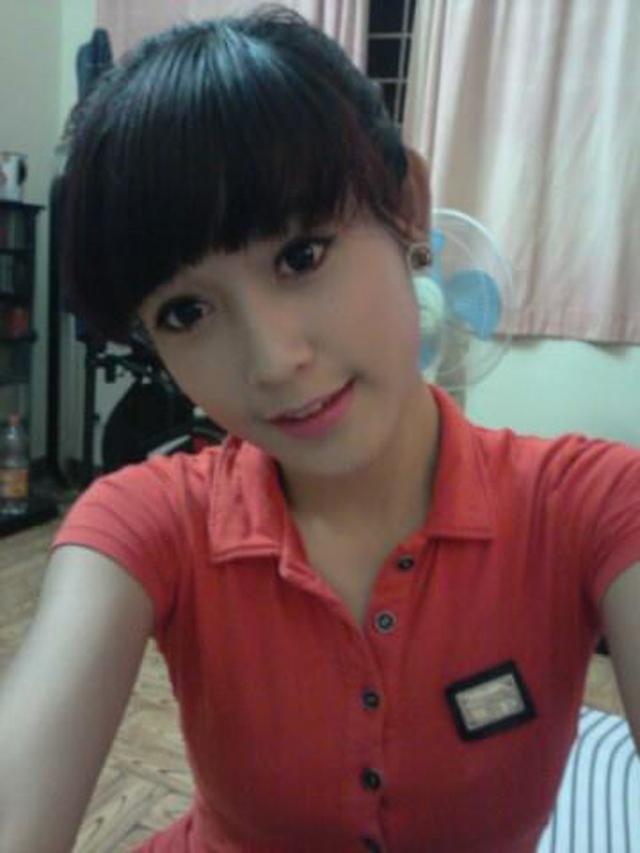 Huyền My tên đầy đủ là Nguyễn Trần Huyền My. Cô sinh năm 1995 và