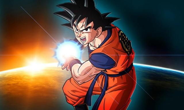 """""""Dragon Ball"""" là bộ truyện tranh nhiều tập của tác giả Toriyama Akira, xuất  bản từ năm 1984 đến 1995 và đã 16 lần được chuyển thể thành phim."""