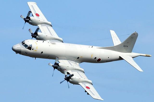 File:Kawasaki P-3C Orion, Japan - Navy AN2284167.jpg