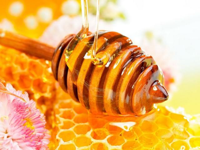 Mật ong cũng là một trong những thực phẩm được làm giả rất nhiều.