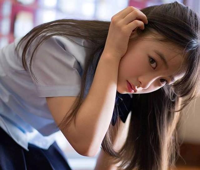Kanna Hashimoto khiến fan phát cuồng với bộ ảnh thiên sứ 10