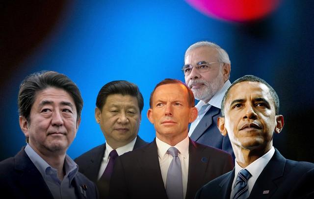 Không ít lãnh đạo quốc tế vẫn chưa đáp lại lời mời từ Bắc Kinh.