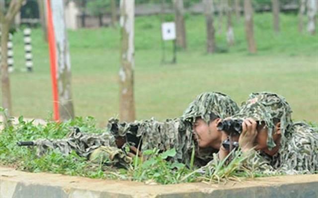 Đặc công Việt Nam - Cái tên đã vượt ra ngoài lãnh thổ - ảnh 9