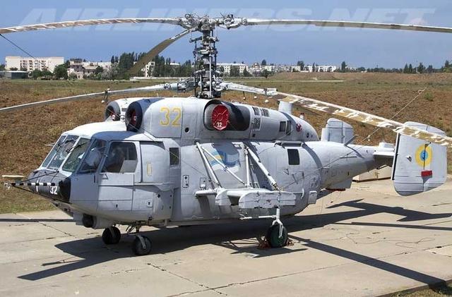 Theo đó, phần mũi máy bay trực thăng Ka-29 lược bỏ cụm cảm biến kích thước lớn đặt dưới mũi Ka-27 và thay thế bằng cảm biến quang - điện cùng bộ chiếu rọi/điều khiển tên lửa chống tăng đặt trong mũi máy bay và dưới mũi. Ở phần thân máy bay được bổ sung thêm 2 cánh nhỏ với 4 giá treo để mang vũ khí.