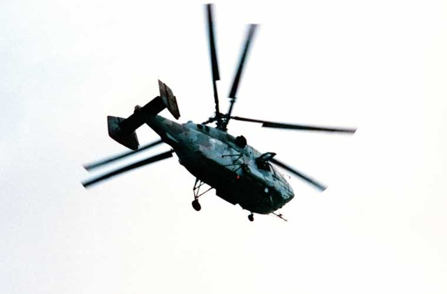 Ka-29 vẫn giữ nguyên sự độc đáo dòng trực thăng Kamov – sử dụng cơ cấu cánh quạt nâng đồng trục, 2 cánh quạt chồng lên nhau, quay ngược chiều nhau. Việc dùng cơ cấu cánh này giúp loại bỏ hoàn toàn cánh quạt đuôi, qua đó giảm tiếng ồn và kích thước bề ngang máy bay. Ngoài ra, nó giúp cho trực thăng có độ cơ động và linh hoạt cao hơn. Và vì không có cánh quạt đuôi nên loại này không ngại gió thổi nang, có thể cất hạ cánh trong mọi điều kiện thời tiết.