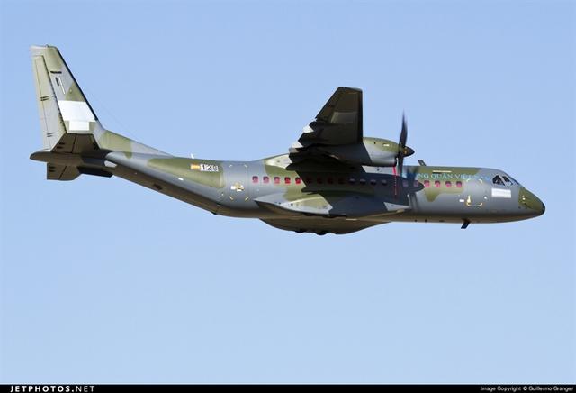 Theo đó, chiếc vận tải cơ C-295M đầu tiên, mang số hiệu 8901, đã thực hiện chuyến bay từ Tây Ban Nha, quá cánh qua cảng hàng không quốc tế Malta và các điểm trung chuyển hàng không khác để về Việt Nam vào hồi đầu tháng 12/2014 vừa qua.