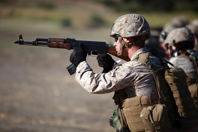 Hiện nay, AK-47 là một trong những thương hiệu súng nổi tiếng nhất thế giới. Những khẩu AK đầu tiên được công ty vũ khí có 200 năm kinh nghiệm của Nga sản xuất và trở thành loại súng trường tấn công được sao chép nhiều nhất thế giới, từ Trung Quốc cho đến châu Âu, châu Mỹ.