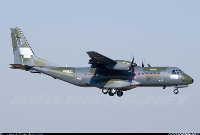 C-295M là chiếc máy bay vận tải quân sự lớn nhất và hiện đại nhất trong Không quân Việt Nam. Các máy bay này sẽ dần dần thay thế vai trò vận tải quân sự cho những chiếc An-26 đã già nua trong quân đội ta.