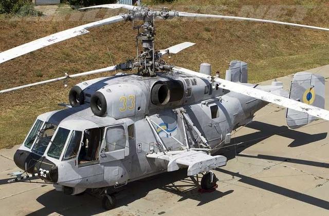 Dù theo các con số thống kê cho thấy Không quân Hải quân Ukraine sở hữu 16 chiếc trực thăng tấn công Ka-29 nhưng các nguồn tin cũng không đảm bảo toàn bộ số này còn phục vụ. Hiện, trang bị Không quân và Hải quân Ukraine đang xuống cấp nghiêm trọng do thiếu kinh phí.