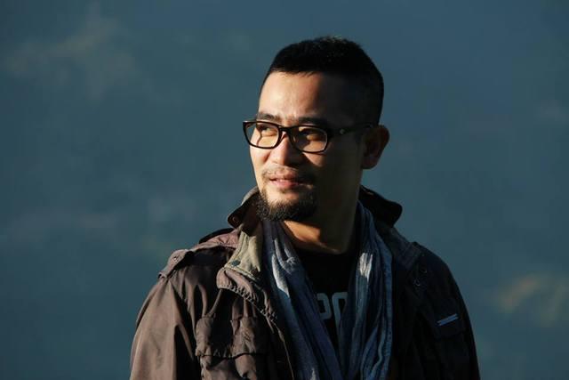 Giảng viên Nguyễn Cường