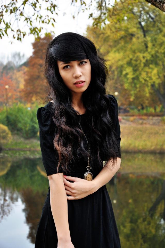 Một số hình ảnh chân dung của Magdalena Ho