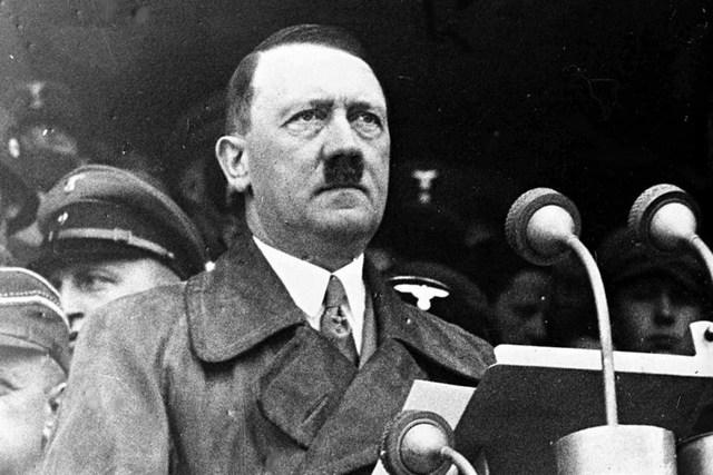Trùm phát xít Hitler bị ám sát đầu tiên năm 1921