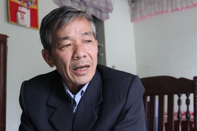Thần chiến tranh Nguyễn Thanh Quế.
