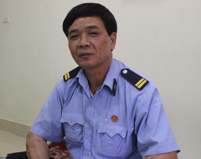 Ông Nguyễn Duy Thực.