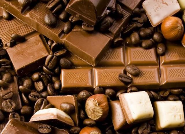 Mùi sô cô la có thể dùng chống muỗi