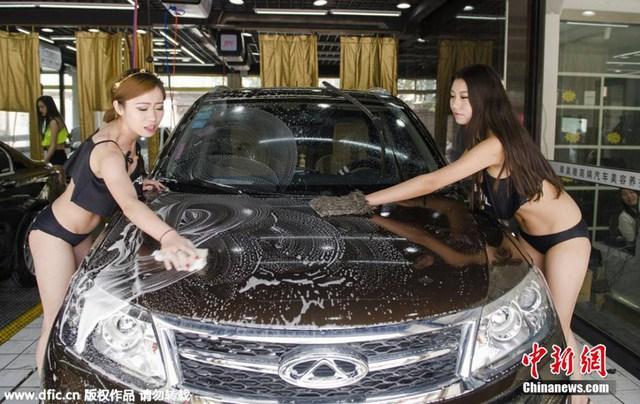 Tay Van Car Wash