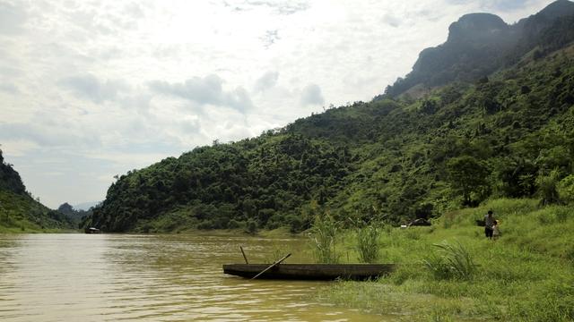 Thiên nhiên Hà Giang vừa hùng vĩ, vừa nên thơ.