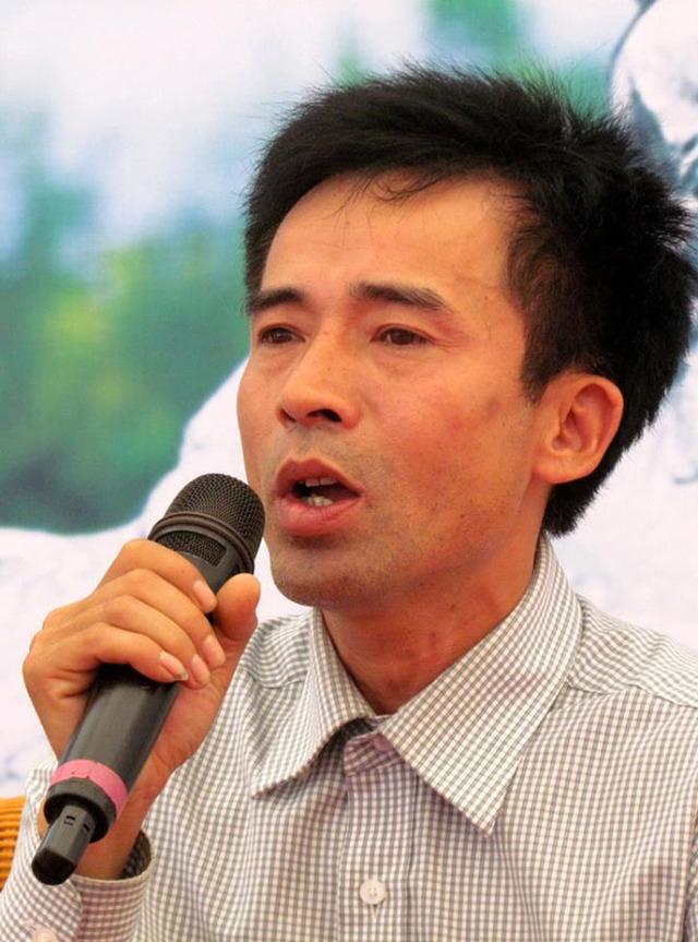 Cựu binh Gạc Ma Lê Hữu Thảo (Ảnh: từ Facebook của nhân vật).