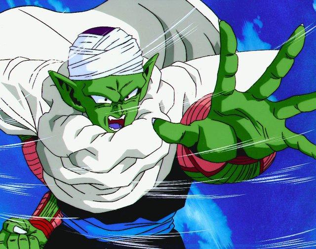 Từng là một ác quỷ khiến ai cũng khiếp sợ, thế nhưng khi biết sai Piccolo  không ngần ngại làm những điều mà trước kia anh không bao giờ tưởng tượng  ra ...