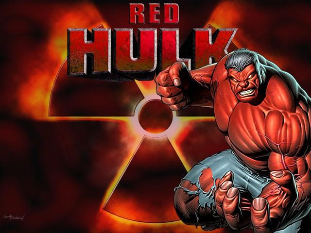 Ross là một sĩ quan quân đội Hoa Kỳ, cha vợ của Tiến sĩ Bruce Banner (Hulk  xanh lá) và là người đứng đầu của dự án bom Gamma đã biến Banner ...