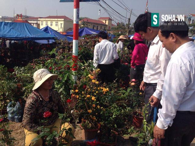 """Chợ Viềng Nam định Mở Vào Ngày Nào: Phiên Chợ Viềng """"mua May, Bán Rủi"""" Cả Năm Có 1 Lần Bán Gì?"""