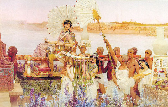 Văn minh Ai Cập là một trong những nền văn minh lớn của thế giới.