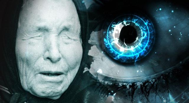 Nhà tiên tri mù Vanga nổi tiếng.
