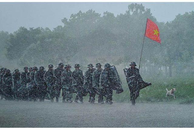 Kết quả hình ảnh cho Trang bị vũ khí hiện đại của QĐND Việt Nam