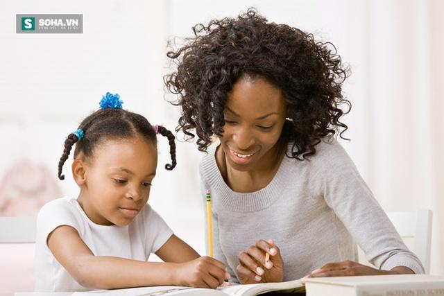 Trẻ em cần có thời gian bên gia đình và bạn bè.