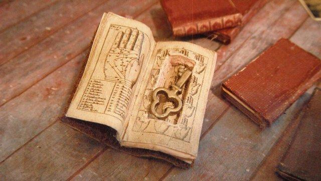 Mỗi cuốn sách là một kho tàng kiến thức. (Ảnh minh họa).