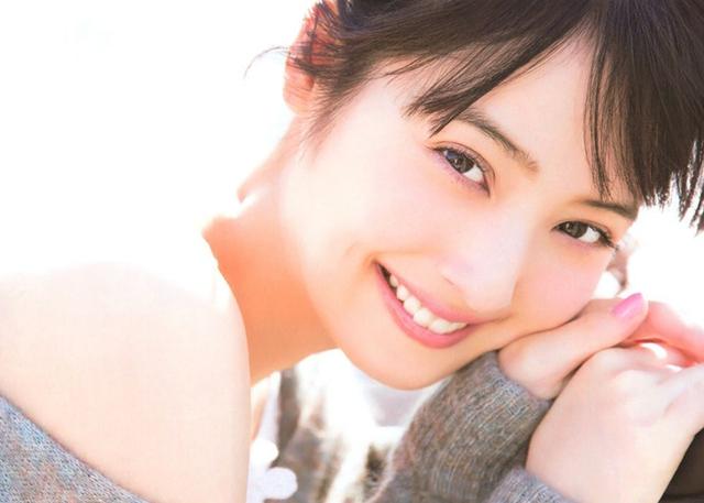 Nozomi cô nàng hot girl Nhật khiến nhiều người ghen tị 9