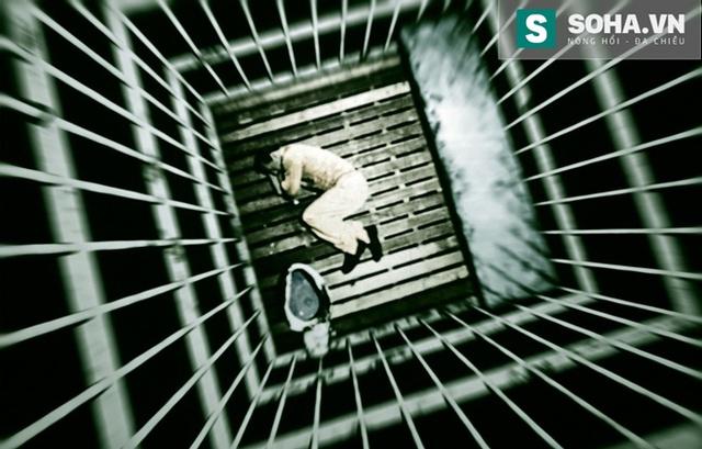 Biệt giam - Hình phạt gây kinh hoàng nhất cho tù nhân.