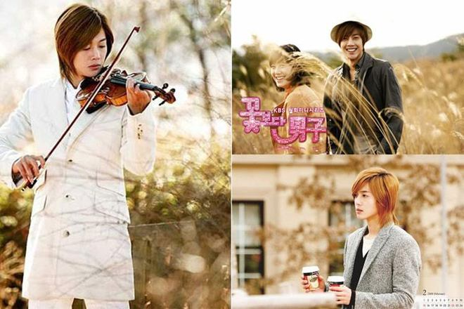 b.o.f violin music by ji hoo