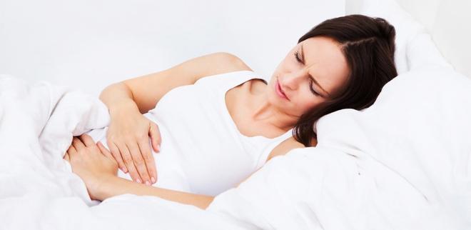 Nhịn tiểu gây viêm đường sinh dục ảnh hưởng rất lớn đến đời sống vợ chồng (Ảnh minh họa)