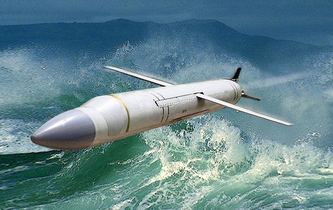 Tên lửa Kalibr sẽ giúp năng lực chống tàu mặt nước của cặp Gepard tiếp theo vượt trội so với hiện tại